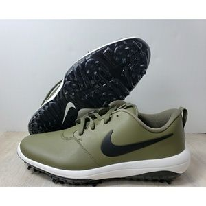 Nike Roshe G Tour Golf Shoes Olive Green